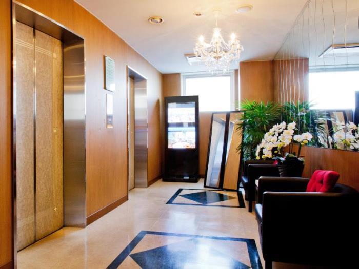 福岡天神本尼卡卡爾頓酒店的圖片5