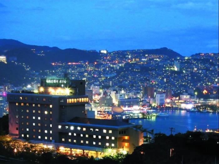 稻佐山觀光酒店的圖片1