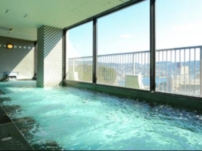稻佐山觀光酒店的圖片4