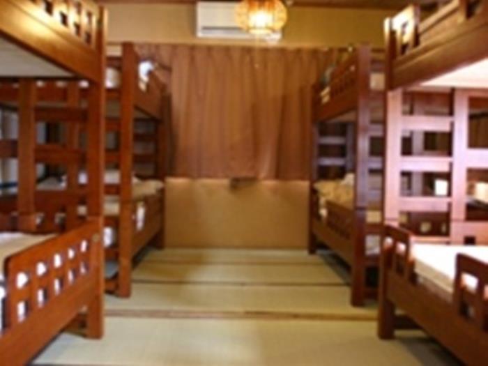 長崎Akari國際旅館的圖片2