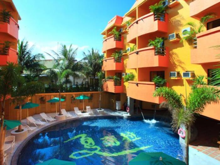 夏奇拉樂活旅店的圖片1