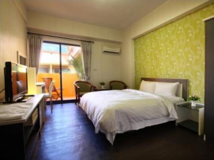 夏奇拉樂活旅店的圖片2
