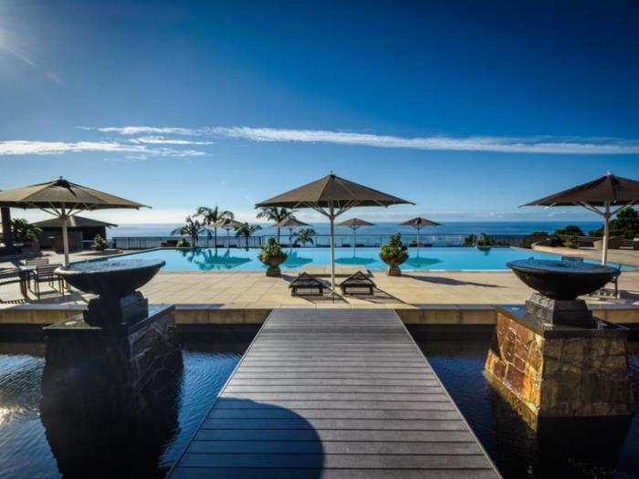 三卡拉羅久島Spa酒店的圖片1