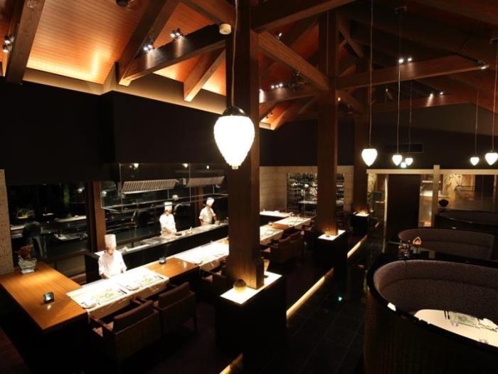三卡拉羅久島Spa酒店的圖片4