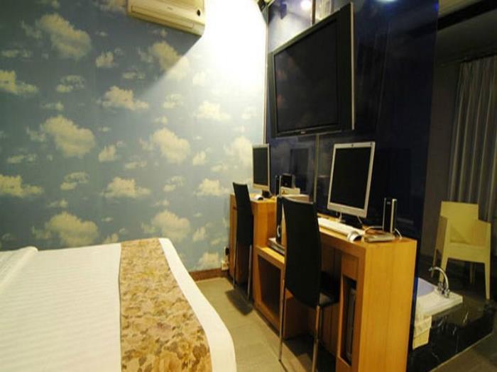 生活風尚L酒店的圖片2