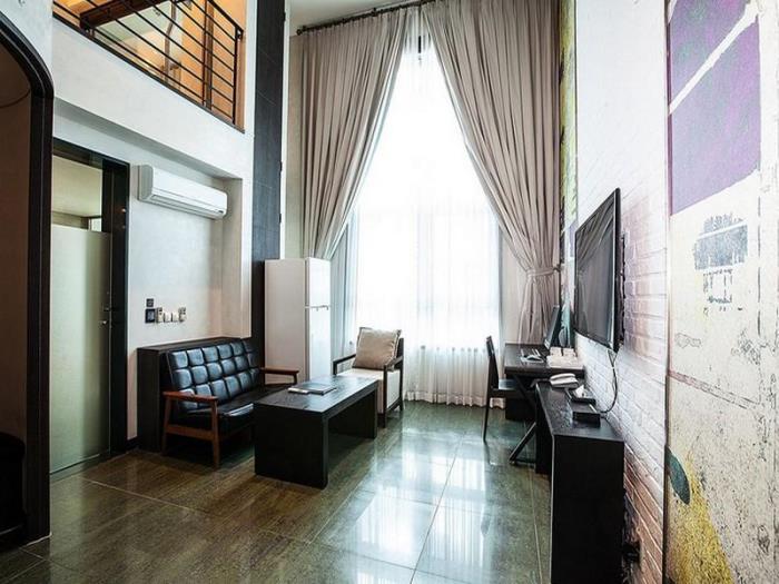 生活風尚L酒店的圖片4
