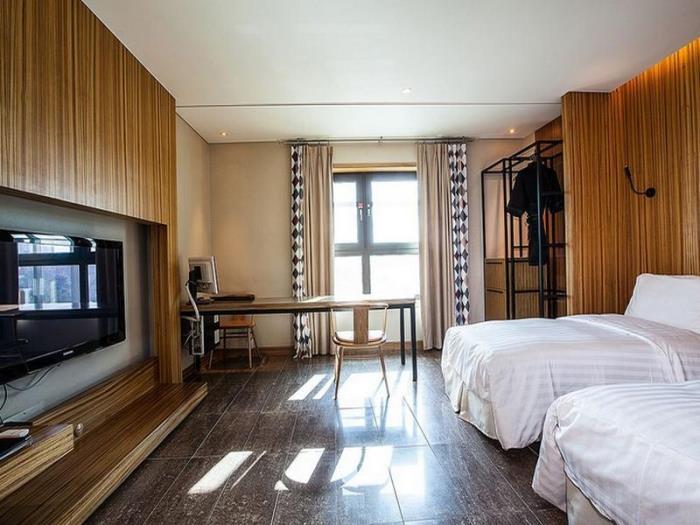 生活風尚L酒店的圖片5