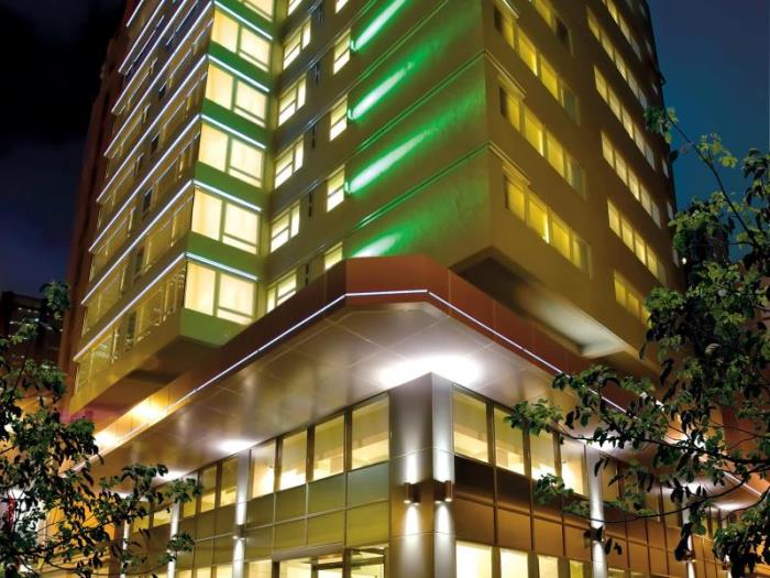 芬名酒店的圖片1