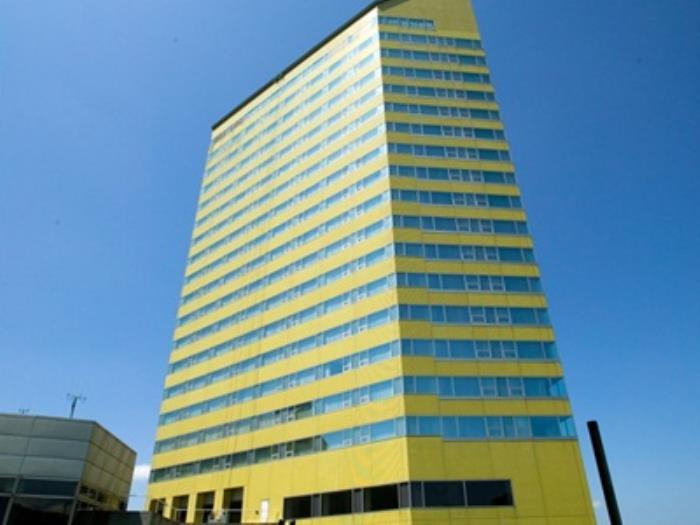 安比格蘭大酒店高塔的圖片1