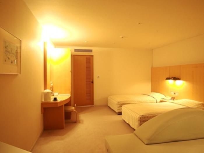 安比格蘭大酒店高塔的圖片3