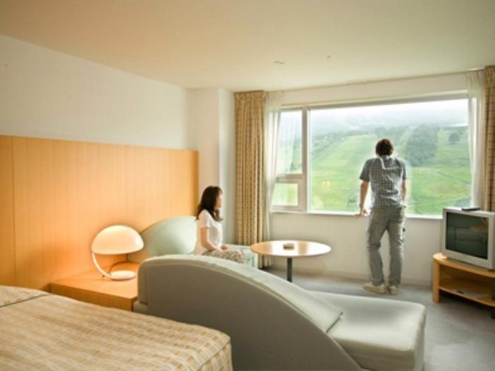安比格蘭大酒店高塔的圖片4
