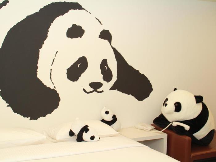 艾卡設計旅店的圖片2