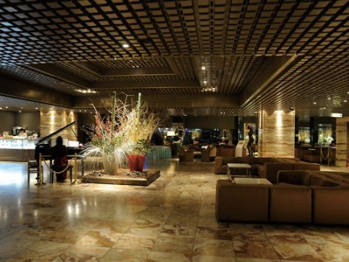 群馬皇家酒店的圖片3