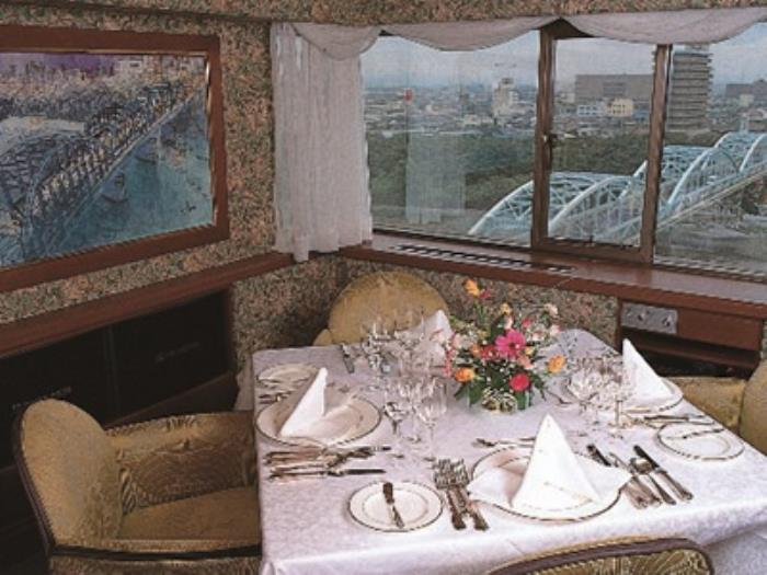 群馬皇家酒店的圖片5