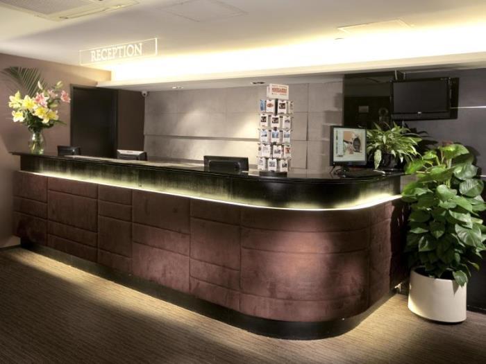 新天地酒店 - 尖沙咀店的圖片1