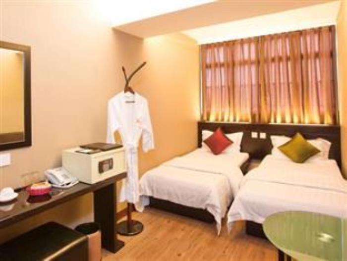新天地酒店 - 尖沙咀店的圖片2