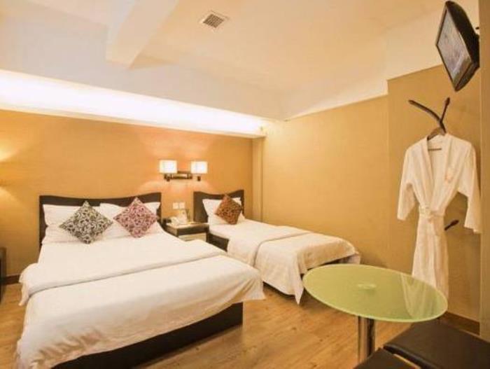 新天地酒店 - 尖沙咀店的圖片3