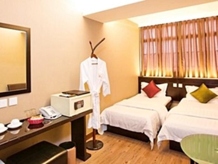 新天地酒店 - 尖沙咀店的圖片4