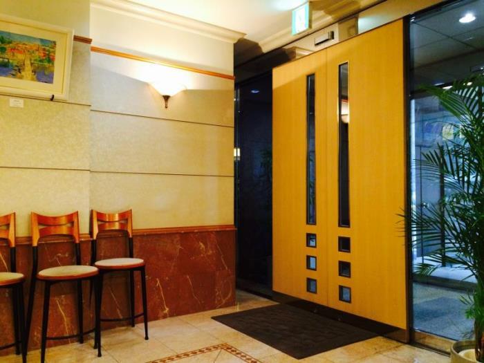 博多Anchor酒店的圖片1