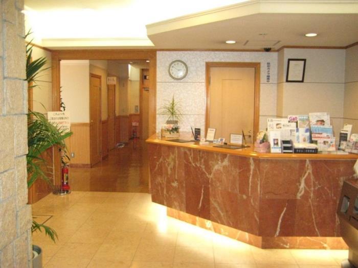 博多Anchor酒店的圖片3