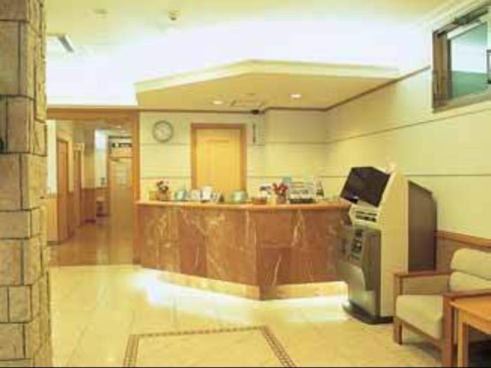 博多Anchor酒店的圖片5