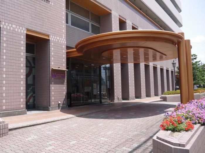 U-社區酒店的圖片1