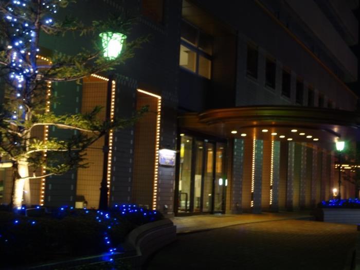 U-社區酒店的圖片4