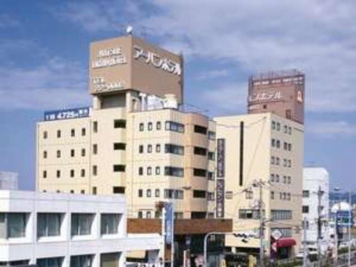 松江城市酒店的圖片1