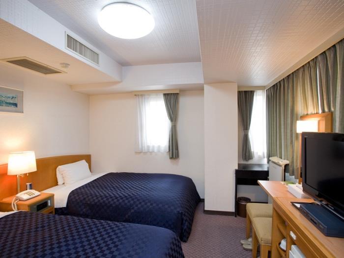 松江城市酒店的圖片2