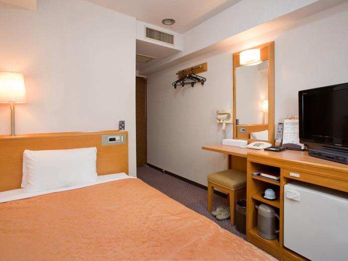 松江城市酒店的圖片3