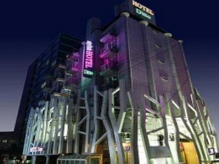 時尚酒店 - Ditto的圖片1