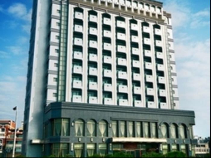 雅霖大飯店的圖片1