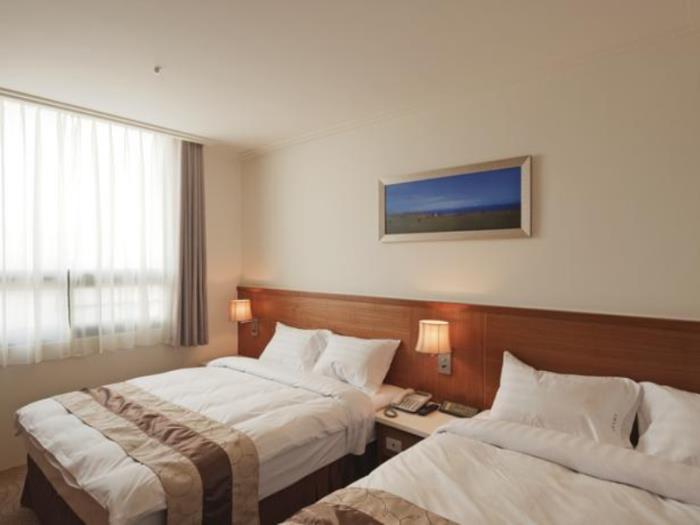 雅霖大飯店的圖片2