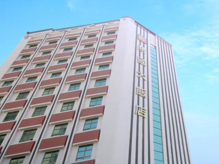 勝國大飯店的圖片1
