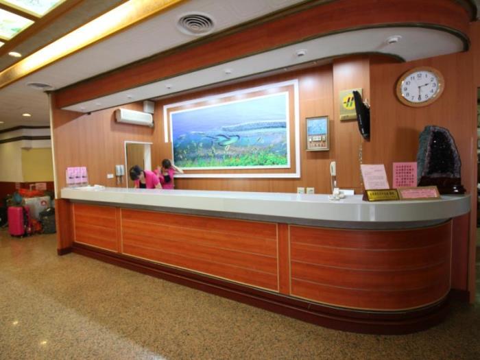勝國大飯店的圖片3