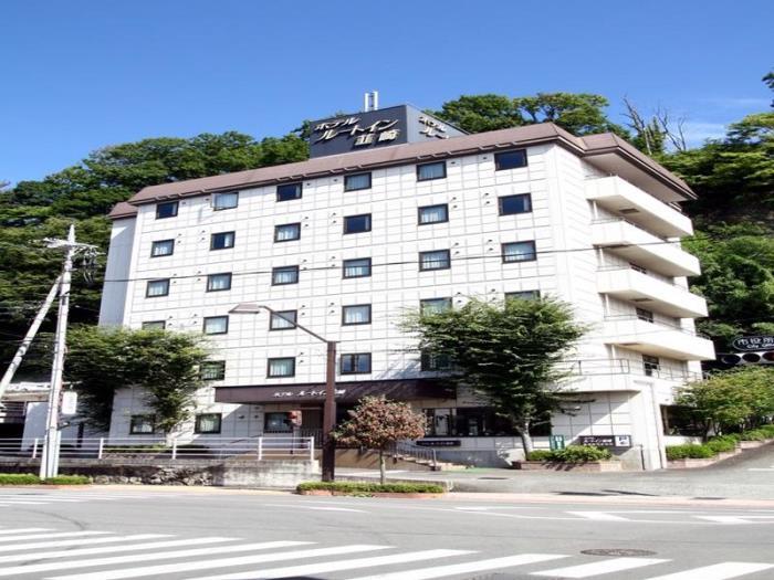 Route Inn Court酒店 - 韮崎的圖片3