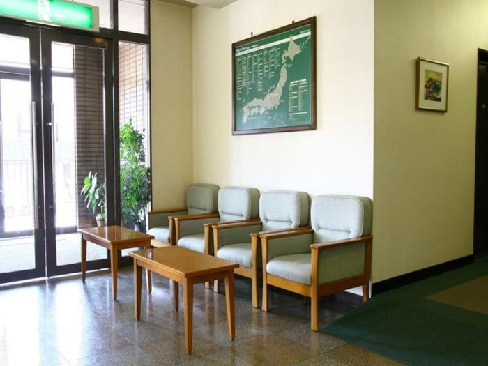 Route Inn Court酒店 - 韮崎的圖片5