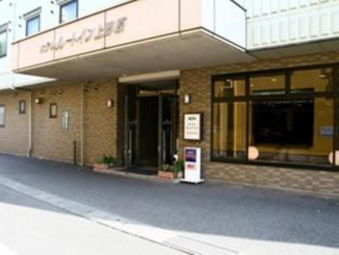 Route Inn Court酒店 - 相模湖上野原的圖片1