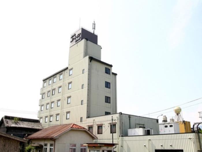 Route Inn Court酒店 - 相模湖上野原的圖片3