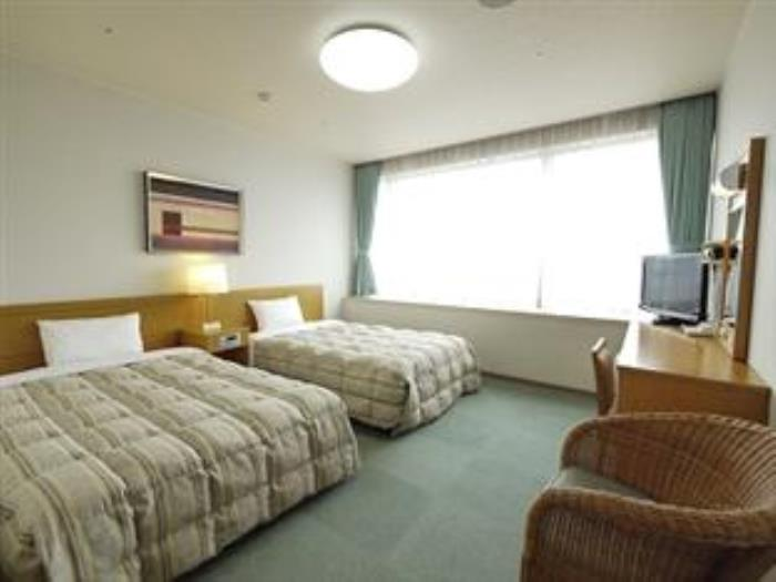 Route Inn Grantia酒店 - 小牧的圖片2