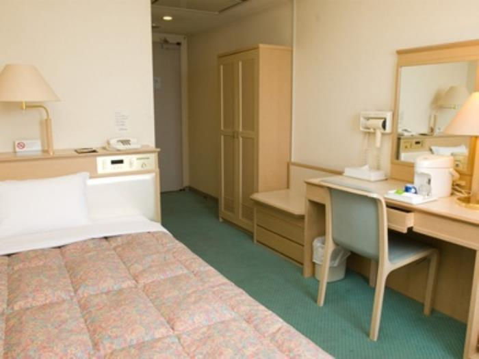 Route Inn Grantia酒店 - 小牧的圖片3