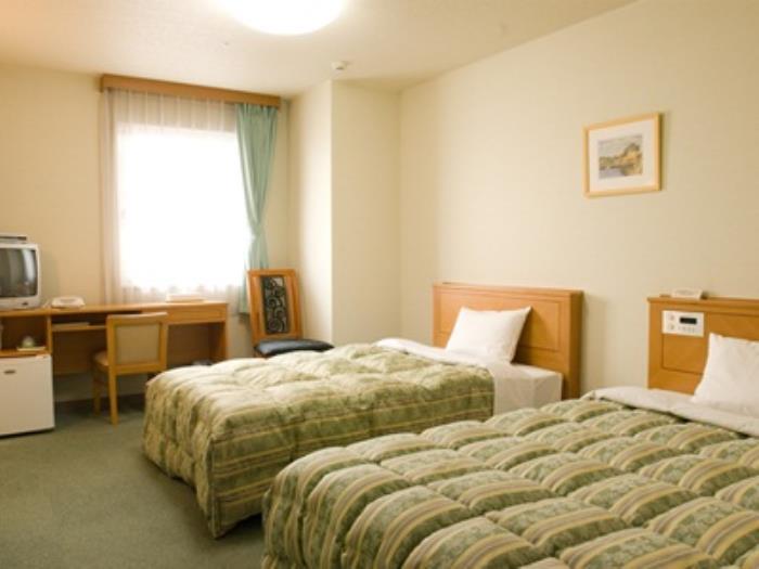 Route Inn Grantia酒店 - 小牧的圖片4