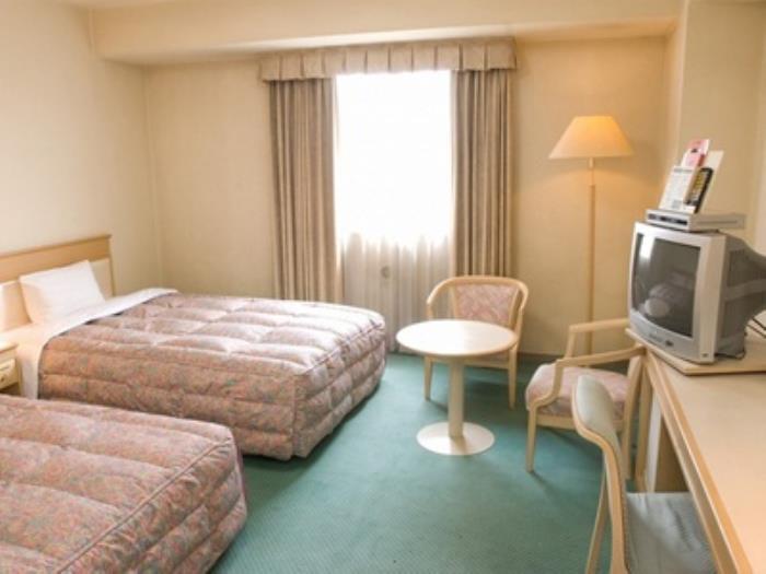 Route Inn Grantia酒店 - 小牧的圖片5
