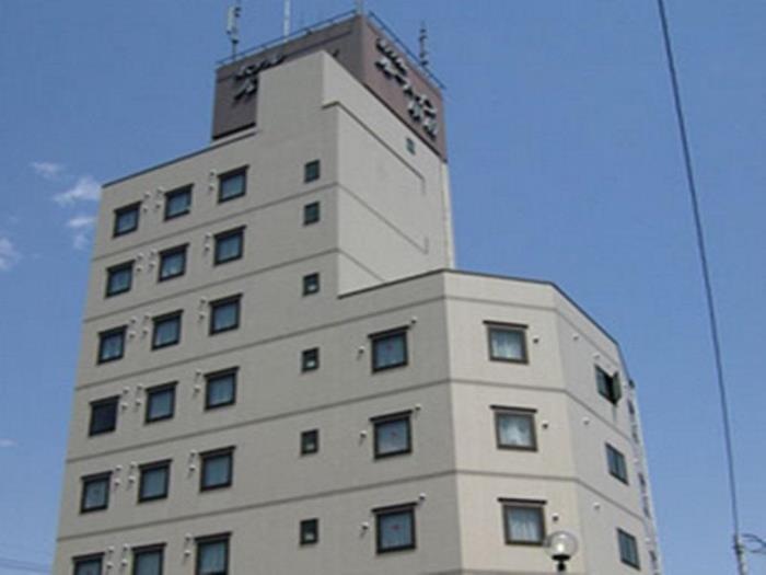 Route Inn Court酒店 - 甲府的圖片1