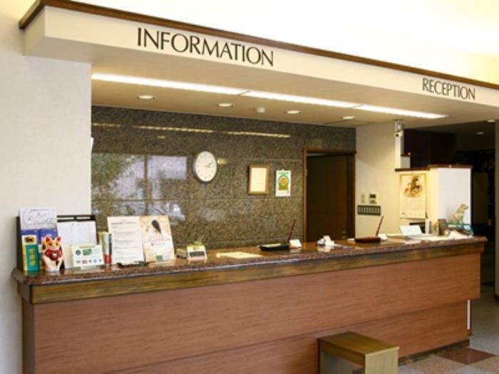 Route Inn Court酒店 - 甲府的圖片4