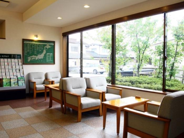 Route Inn Court酒店 - 甲府的圖片5