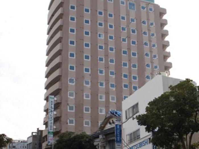 Route Inn酒店 - 德山站前的圖片3