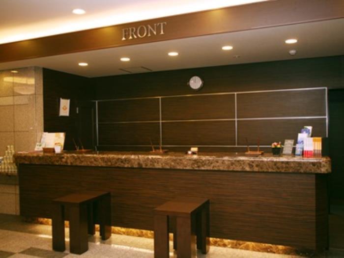 Route Inn酒店 - 德山站前的圖片4