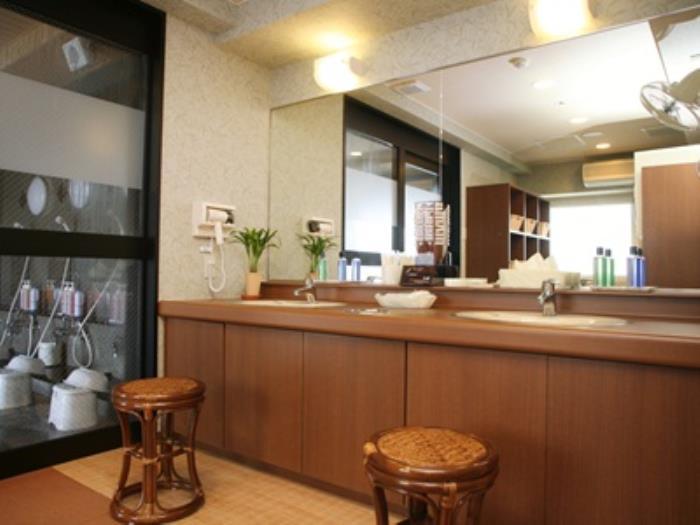 Route Inn酒店 - 德山站前的圖片5