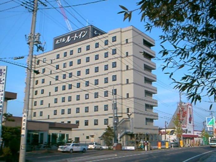 Route Inn酒店 - 鶴岡交流道的圖片3